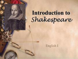 Shakespeare Info Photo Backgrounds