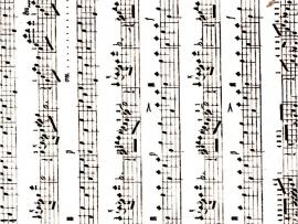 Sheet Music  Horizontal  Print Me  Pinterest Backgrounds