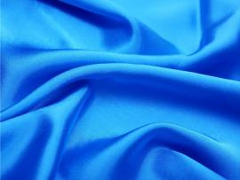 Silk Silk Satin Blue Shiny Wrinkles Texture Fabric   Template Backgrounds