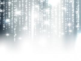 Silver Sparkle Vector Graphic Backgrounds