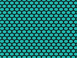 Simole Colorful Hues Hexagon Honeycomb  Download Backgrounds