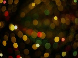 Simple Bokeh Color Graphic Backgrounds