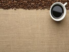 Simple Coffee Backgrounds