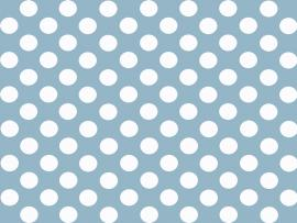 Simple Comic Book Polka Dot Art Backgrounds