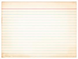 Simple Lined Paper image Backgrounds