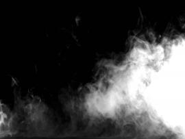 Smoke On Black Template Backgrounds