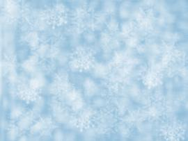 Snow Presentation Backgrounds