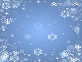Snowflake Art Backgrounds