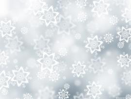 Snowflake Quality Backgrounds
