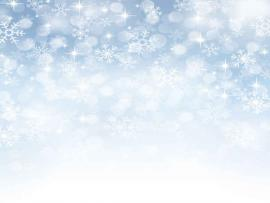 Snowflakes White Art Backgrounds