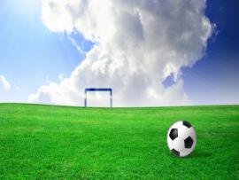 Soccer Ball Football Clip Art Backgrounds