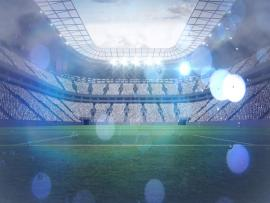 Soccer Field Football Backgrounds