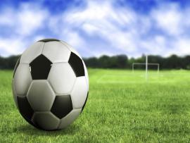 Soccerball Football Wallpaper Backgrounds