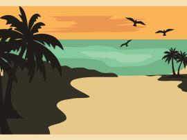 Solomon Island Backgrounds