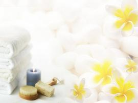 Spectacular Spa Photo Backgrounds