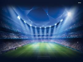 Stadiums Full HD Clipart Backgrounds