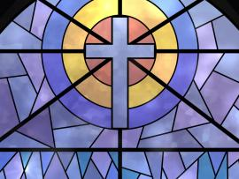 Stained Glass Window Quality Backgrounds