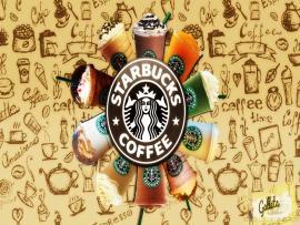 Starbucks Clip Art Backgrounds
