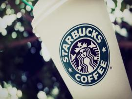 Starbucks Frame Backgrounds
