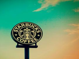 Starbucks Slides Backgrounds