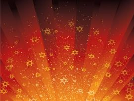 Stars Dancing Design Backgrounds