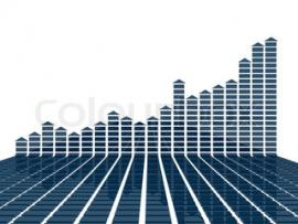 Statistics Graphic Backgrounds