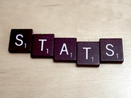 Stats Statistics Slides Backgrounds