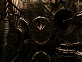 Steampunk Desktop Download Backgrounds
