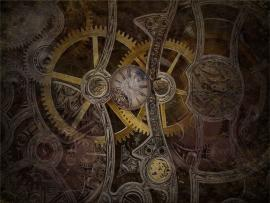 Steampunk Desktop image Backgrounds