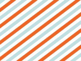 Stripes Orange Blue Free Stock Photo   Public  Clip Art Backgrounds