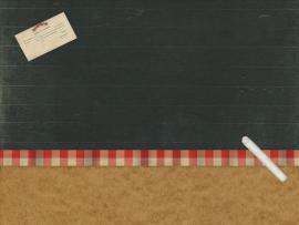 Teacher For PowerPoint  Border and Frame Quality Backgrounds
