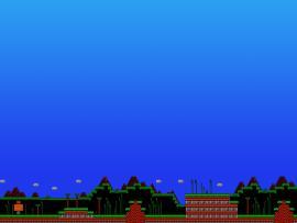 TechCredo  Retro 8 Bit Pixelarts 76 Clip Art Backgrounds