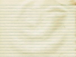 Textures Notebook Paper PPT For Graphic Backgrounds