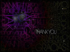 Thank You Clipart Backgrounds