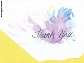 Thank You Photo Backgrounds