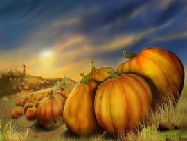 Thanksgiving Clipart Backgrounds