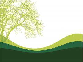 Tree Banner Quality Backgrounds