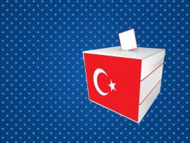 Turkey Elections Backgrounds