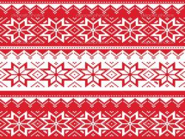 Ugly Christmas Sweater Pattern Picture Backgrounds