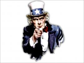 Uncle Sam Photo Backgrounds