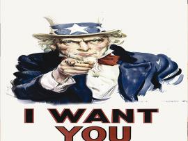 Uncle Sam Picture Backgrounds