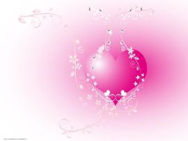 Valentine Romantic Design Backgrounds