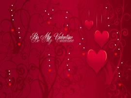 Valentines Day Art Backgrounds