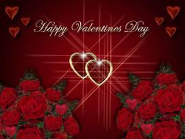 Valentines Day Desktop Art Backgrounds