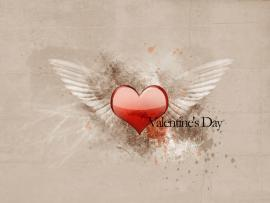 Valentines Day Desktop Butterfly Picture Backgrounds