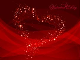 Vector Valentine  Free Vector Graphics  All Free Web   Design Backgrounds