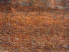 Very Old Handpicked Brick Design Backgrounds
