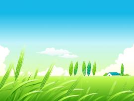 Village Summer Cartoons  Cartoon  Pinterest   Photo Backgrounds