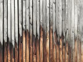 Vintage Wooden Design Backgrounds