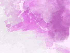 Violet Waterlor Vector  Free Backgrounds